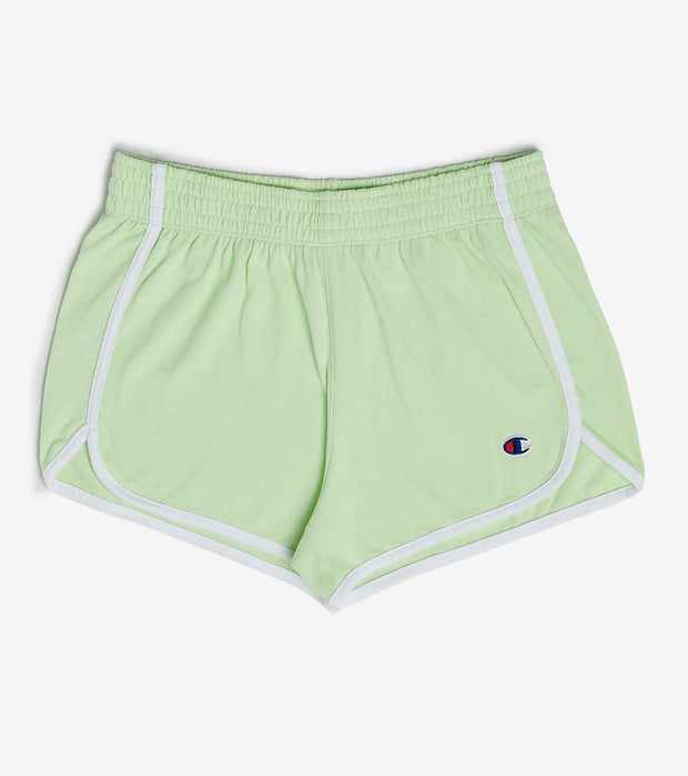 Champion  Gym Short  Green - ML5668-C5E | Jimmy Jazz
