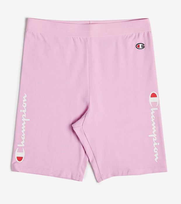 Champion  Everyday Bike Short  Pink - ML5689550983-57F | Jimmy Jazz
