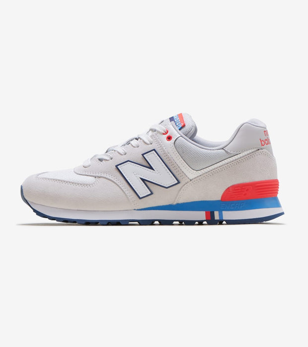 New Balance  574  Grey - ML574NCR | Jimmy Jazz