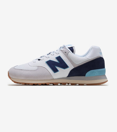 New Balance  574  Grey - ML574SOU | Jimmy Jazz