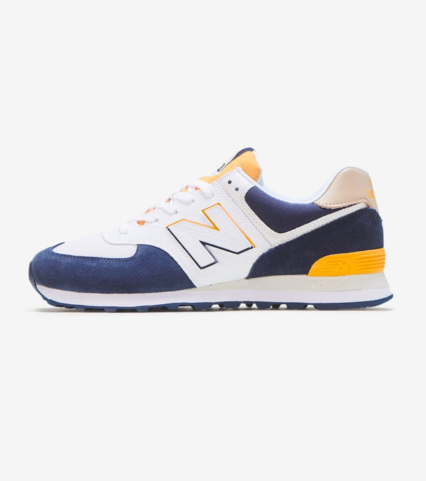 New Balance  ML574  Navy - ML574SUR | Jimmy Jazz