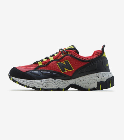 New Balance  801  Red - ML801GLE | Jimmy Jazz