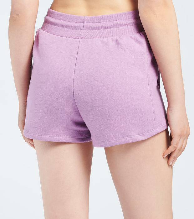Champion  Reverse Weave Shorts  Purple - ML906586399-XW6 | Jimmy Jazz