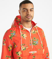 Members Only  Nylon Jacket  Orange - MM040012-ORG | Jimmy Jazz
