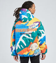 Members Only  Nickelodeon Jacket  Camo - MN050137-CAM | Jimmy Jazz
