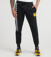 New Balance  Essential Taxi Sweatpant  Black - MP93608-BLK | Jimmy Jazz