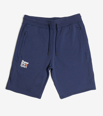 Superdry  Core Sport Short  Navy - MS300013A-DIM | Jimmy Jazz