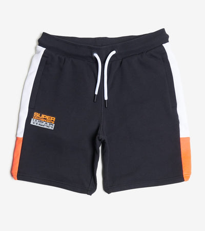 Superdry  Streetsport Shorts  Black - MS300030A-02A | Jimmy Jazz