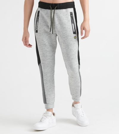 Superdry  Gymtech Colorblock Joggers  Grey - MS3060AU-Q4E | Jimmy Jazz