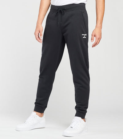 Superdry  Training Core Sport Joggers  Black - MS310147A-BLK | Jimmy Jazz