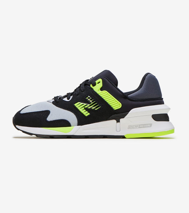 New Balance  997 Sport  Black - MS997JAB | Jimmy Jazz