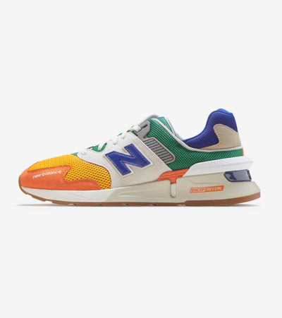 New Balance  MS997  Multi - MS997JHX | Jimmy Jazz