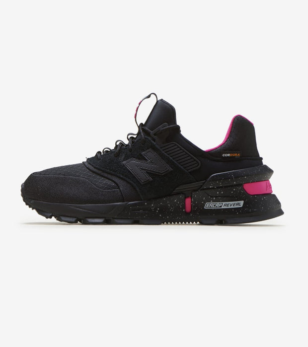 New Balance  997 Sport  Black - MS997SBP | Jimmy Jazz