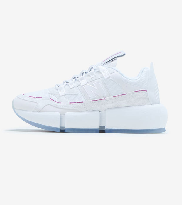 New Balance  Jaden Smith Vision Racer  White - MSVRCJSA | Jimmy Jazz