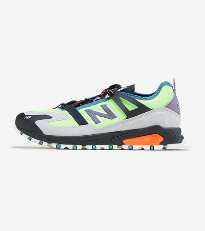 New Balance  X-Racer  Green - MSXRCTCC | Jimmy Jazz