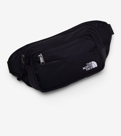 The North Face  Bozer Hip Pack II  Black - NF0A2UCX-KY4 | Jimmy Jazz