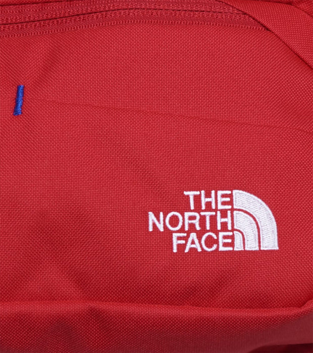 The North Face  Bozer Hip Pack II  Red - NF0A2UCX-KZ4 | Jimmy Jazz