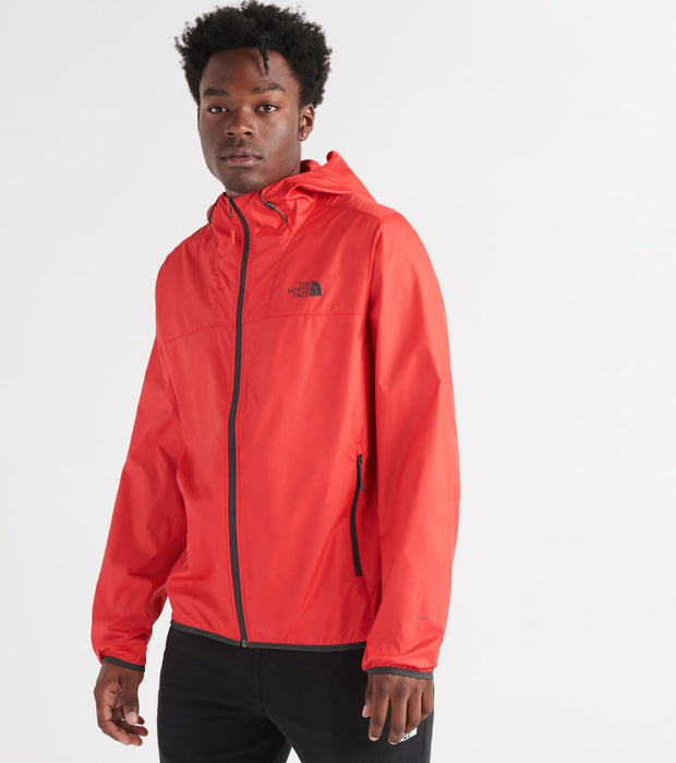 The North Face  Cyclone 2.0 Hoodie  Red - NF0A2VD9-682 | Jimmy Jazz