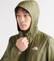 The North Face  Cyclone 2.0 Hoodie  Green - NF0A2VD9-7D6 | Jimmy Jazz