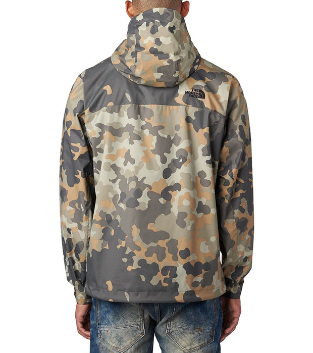 The North Face  Millerton Jacket  Green - NF0A33Q6-6ET | Jimmy Jazz
