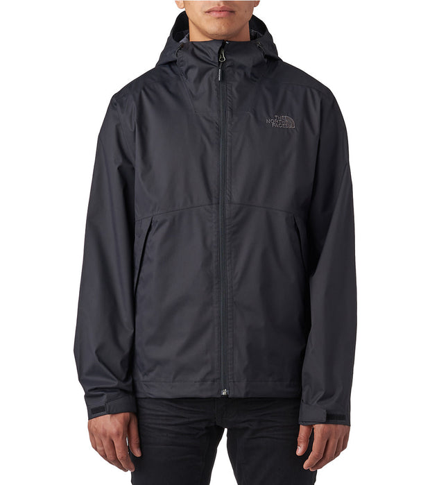 The North Face  Millerton Jacket  Black - NF0A33Q6-7YE | Jimmy Jazz