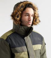 The North Face  McMurdo Parka III  Green - NF0A33RF-AA4 | Jimmy Jazz