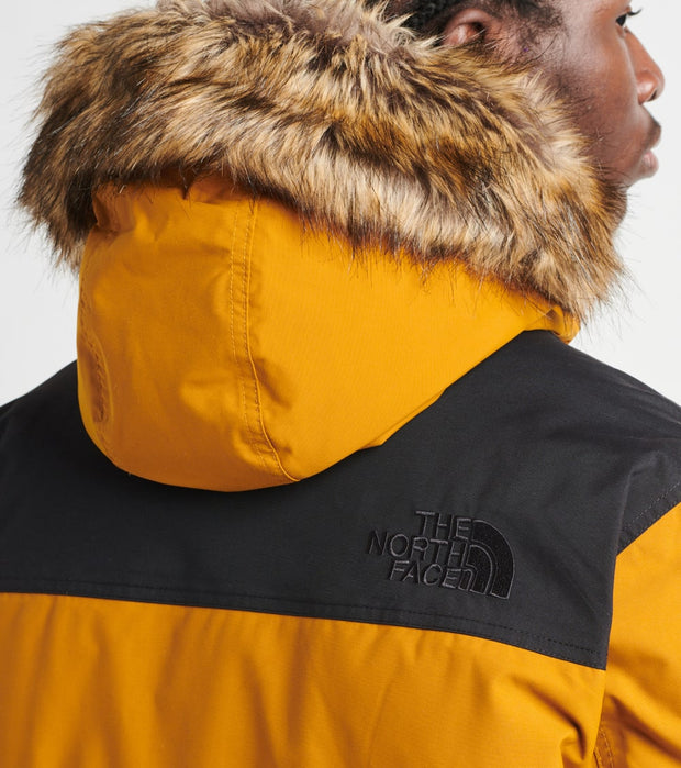 The North Face  Gotham Jacket III  Brown - NF0A33RG-HFQ | Jimmy Jazz