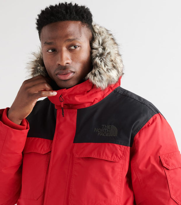 The North Face  Men's Gotham Jacket III  Red - NF0A33RG-KZ3 | Jimmy Jazz