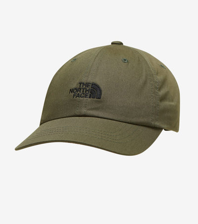 The North Face  Norm Hat  Green - NF0A355W-BQW | Jimmy Jazz