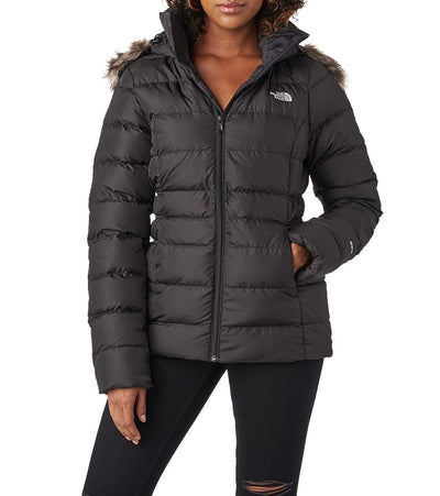The North Face  Gotham Jacket II  Black - NF0A35BW-JK3 | Jimmy Jazz