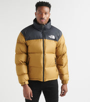 The North Face  1996 Retro Nuptse Jacket  Beige - NF0A3C8D-D9V | Jimmy Jazz