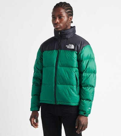 The North Face  1996 Retro Nuptse Jacket  Green - NF0A3C8D-NL1 | Jimmy Jazz