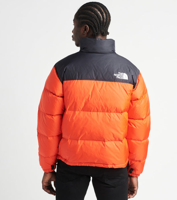 The North Face  1996 Retro Nuptse Jacket  Orange - NF0A3C8D-R15 | Jimmy Jazz