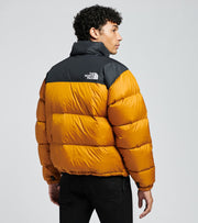 The North Face  1996 Retro Nuptse Jacket  Brown - NF0A3C8D-VC7 | Jimmy Jazz