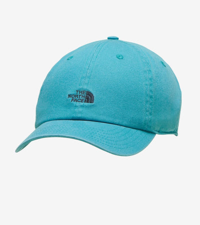 The North Face  Washed Norm Hat  Blue - NF0A3FKN-A7J | Jimmy Jazz