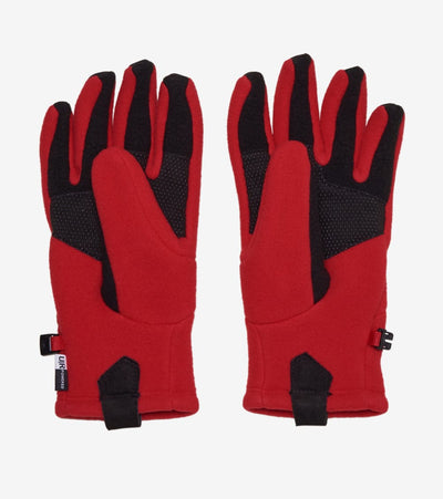 The North Face  Denali Etip Glove  Red - NF0A3KP5-682 | Jimmy Jazz