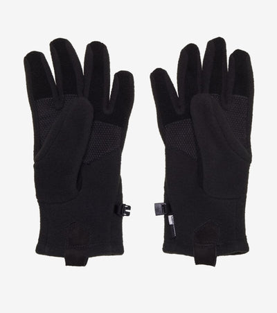 The North Face  Denali Etip Glove  Black - NF0A3KP5-JK3 | Jimmy Jazz