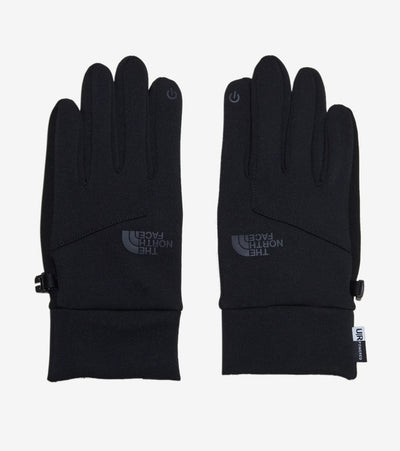 The North Face  Etip Glove  Black - NF0A3KPN-JK3 | Jimmy Jazz