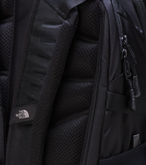 The North Face  Recon Backpack  Black - NF0A3KV1-JK3 | Jimmy Jazz