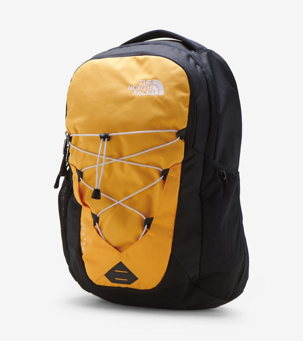 The North Face  Jester Backpack  Yellow - NF0A3KV7-LR0 | Jimmy Jazz