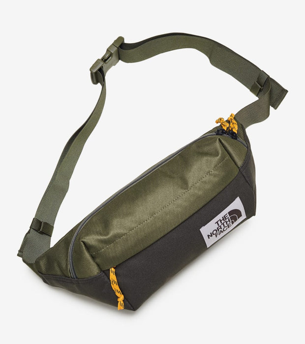 The North Face  Lumbar Pack  Green - NF0A3KY6-R70 | Jimmy Jazz