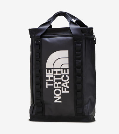 The North Face  Explore Fusebox Daypack Large  Black - NF0A3KYF-KY4 | Jimmy Jazz