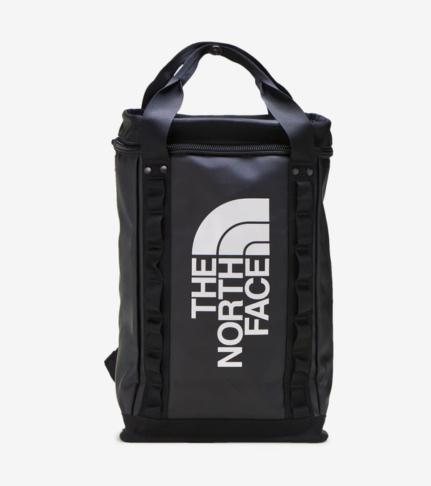 The North Face  Explore Fusebox Daypack Small  Black - NF0A3KYV-KY4 | Jimmy Jazz