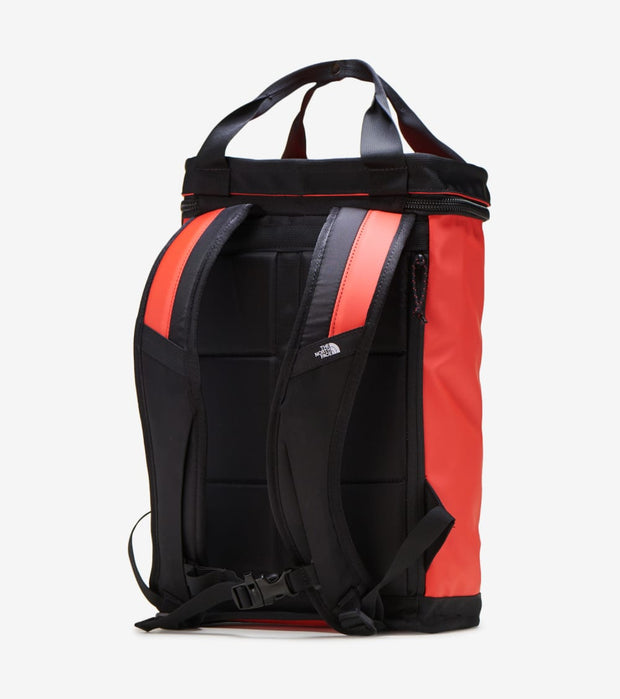 The North Face  Explore Fusebox Daypack Small  Red - NF0A3KYV-SH9 | Jimmy Jazz