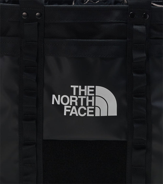 The North Face  Explore Utility Tote  Black - NF0A3KZU-KX7 | Jimmy Jazz