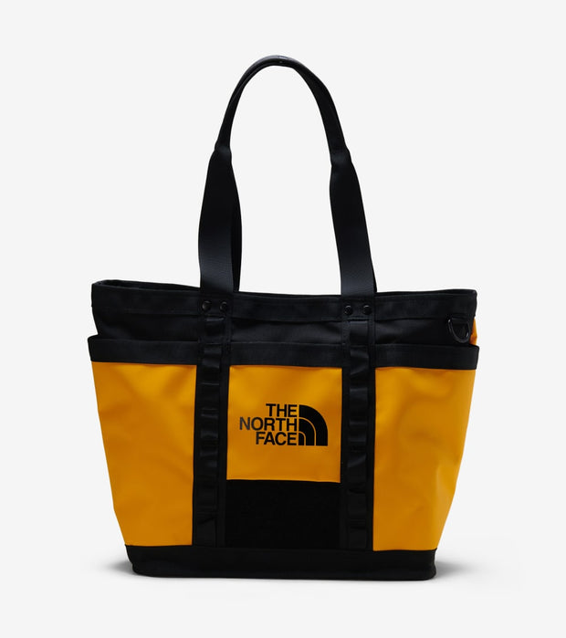 The North Face  Explore Utility Tote  Black - NF0A3KZU-LR0 | Jimmy Jazz
