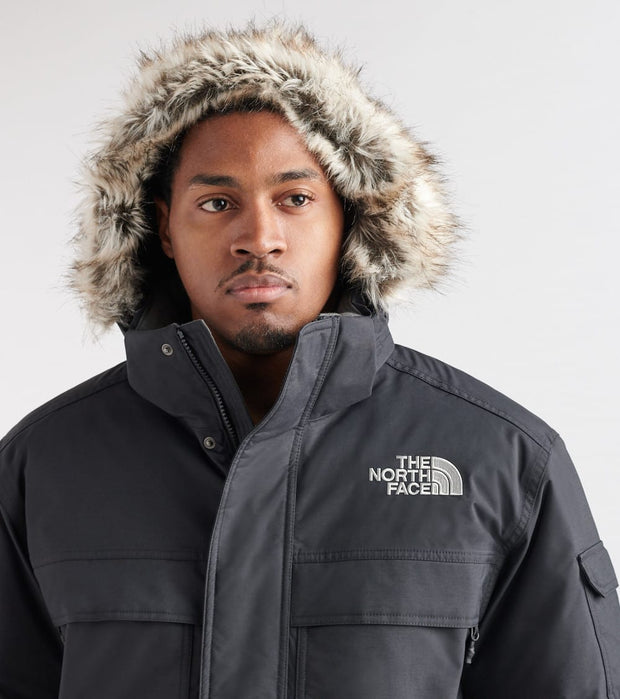 The North Face  McMurdo Parka III  Black - NF0A3MJ6-JK3 | Jimmy Jazz