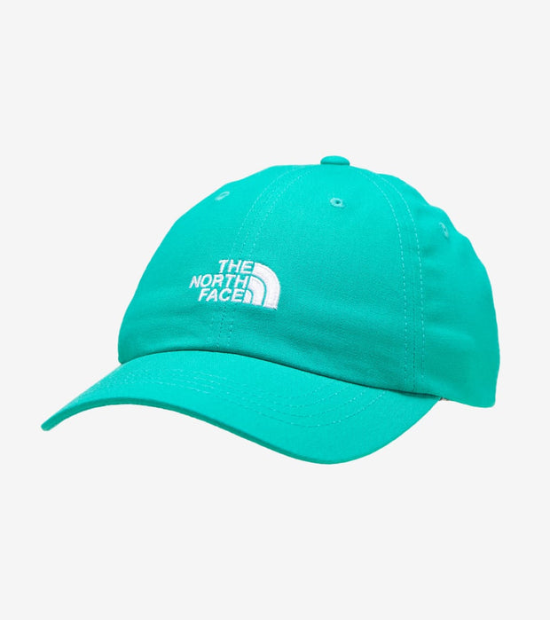 The North Face  Norm Hat  Green - NF0A3SH3-H8E | Jimmy Jazz