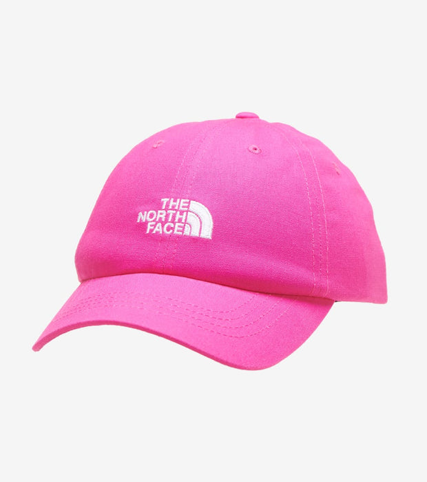 The North Face  Norm Hat  Pink - NF0A3SH3-WUG | Jimmy Jazz