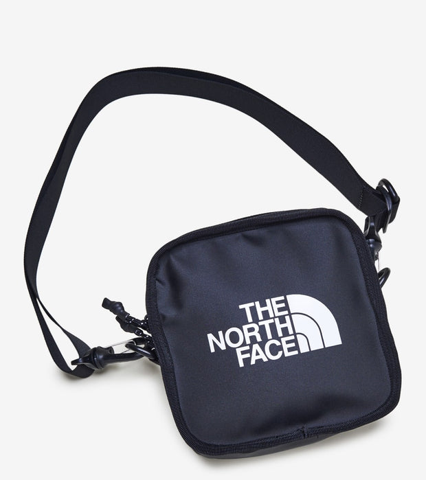 The North Face  Explore Bardu II Bag  Black - NF0A3VWS-KY4 | Jimmy Jazz